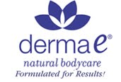 Natural Skincare Solutions is called derma e®