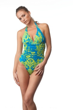 A Mother's Day Discount on Beautiful Swimwear