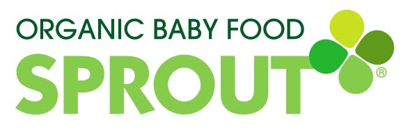Sprout Baby Food: High Tiered, Organic Eating for Babies