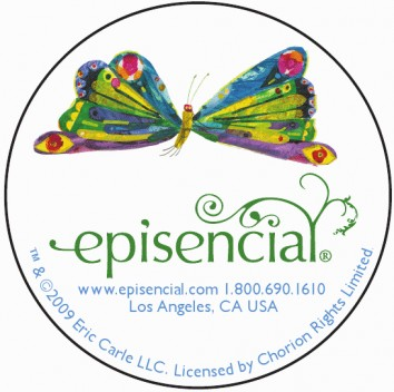 Loveble, Effective and Green: Episencial, Skincare for Babies and Children