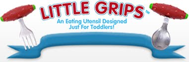 Perfect Grips for Student Eaters Thanks to Little Grips!
