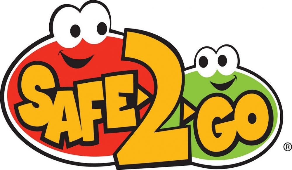 Life As We Know It and Safe2go: Great Combination!