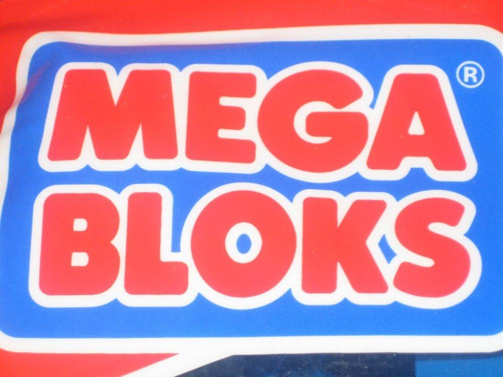 Mega Block is Lots of  Mega Fun!