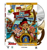 "Win Your Copy of new Disney Movie ""Jake and the Nerverland Pirates: Jake Saves Bucky"""