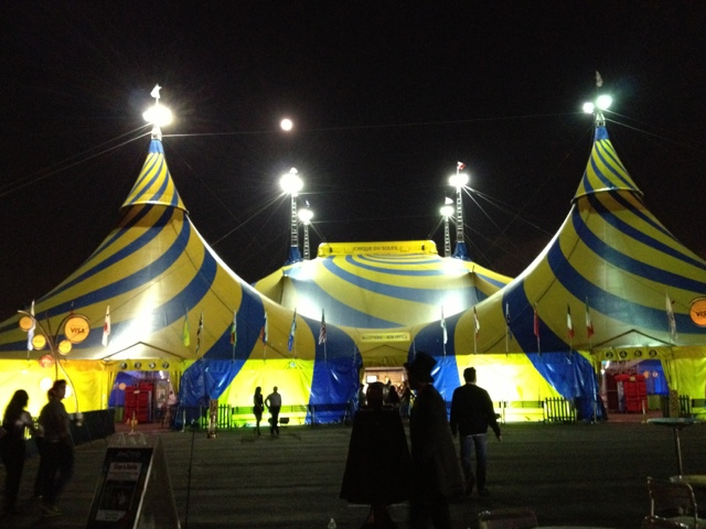 Cirque du Soleil's Totem, A Must On Your List