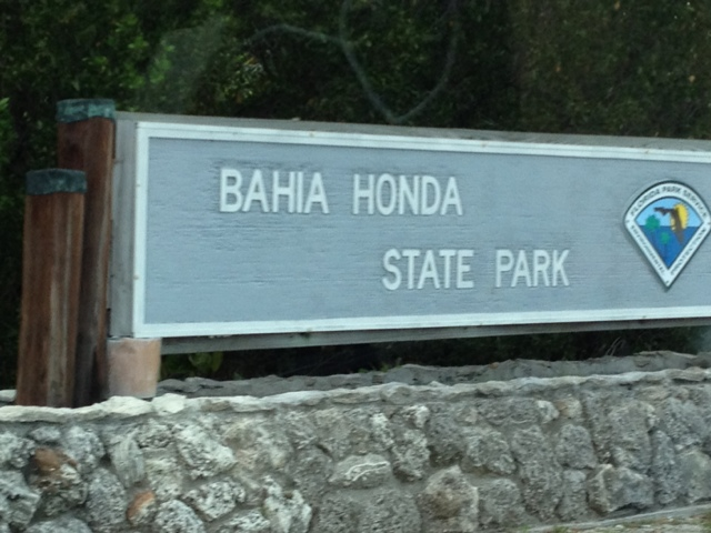 State Park: Bahia Honda-Florida Keys