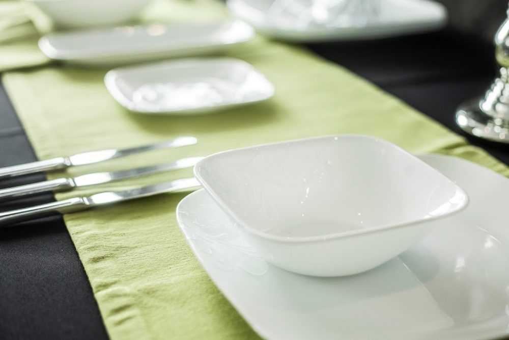 Call Your Family to a Beautiful Corelle Table