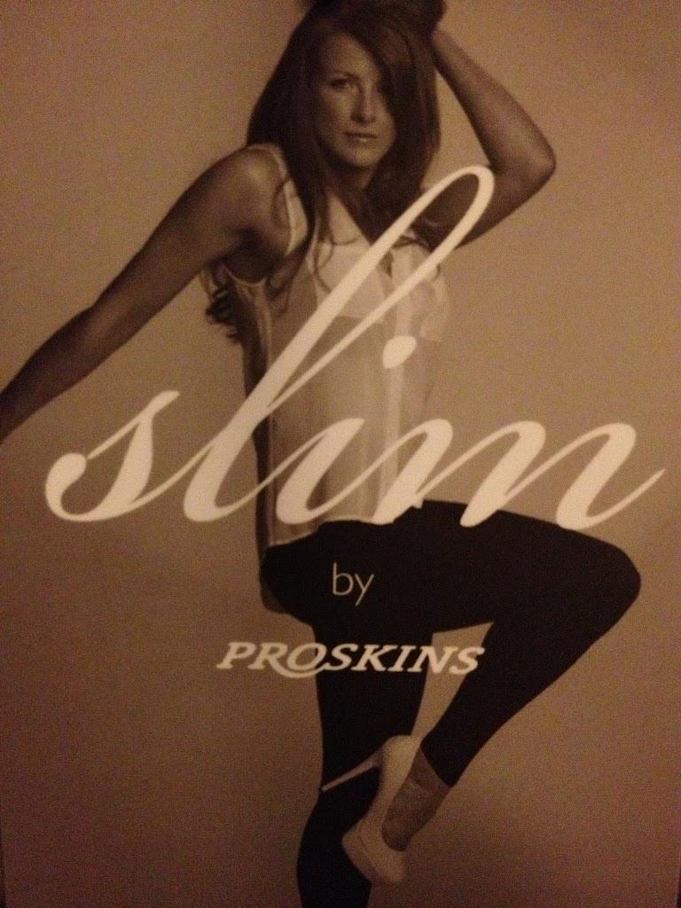 Proskin Slimming and Cellulite Fighting Leggings: Post 4