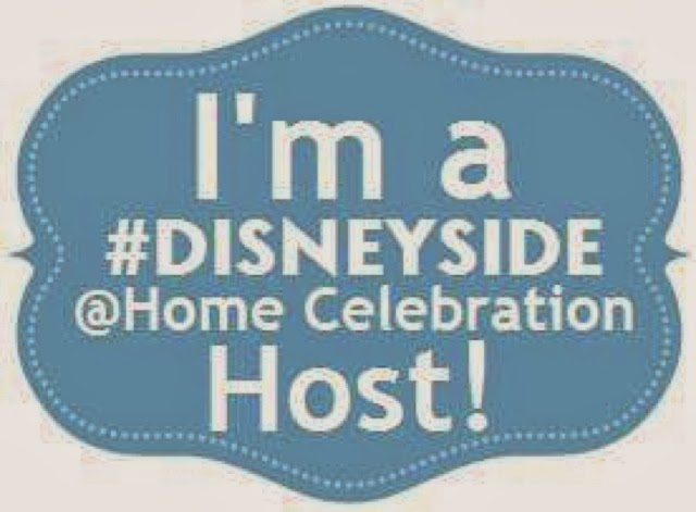 Our #Disneyside this Weekend!