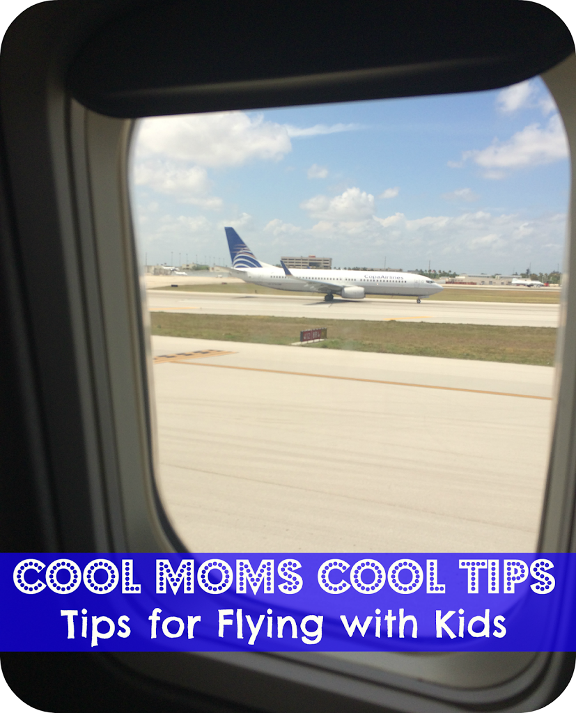 cool moms cool tips #summerconbritax tips for flying with children