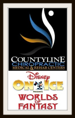 Win a Family Prize Pack at a Suite to Enjoy Disney on Ice!