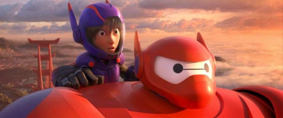 Getting to Know Genesis Rodriguez- AKA Honey Lemon in the New Disney Animated Movie: Big Hero 6