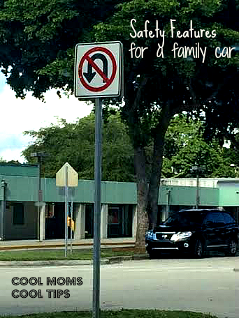 cool moms cool tips safety features for a family car post - respecting street signs