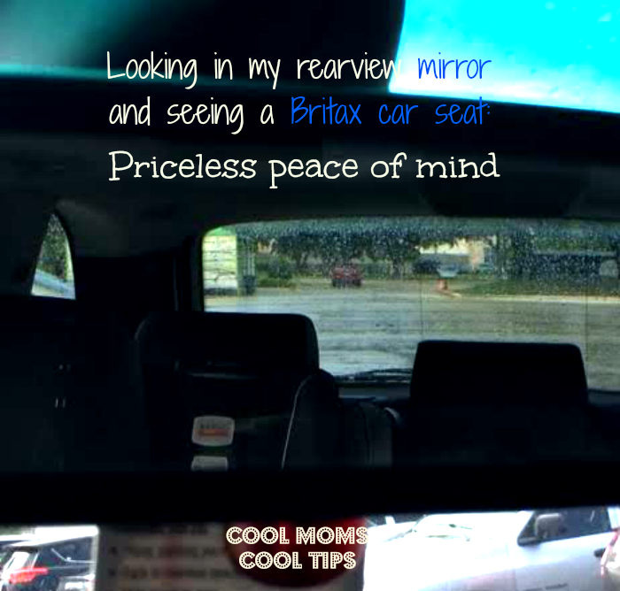 ool moms cool tips #BritaxBestBet #sponsored Britax always in my back seat