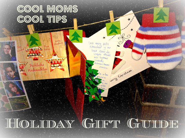 cool moms cool tips Holiday Gift Guide 2014
