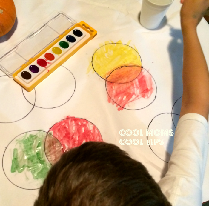 cool moms cool tips #peepenespanol #sponsored working the DIY to learn