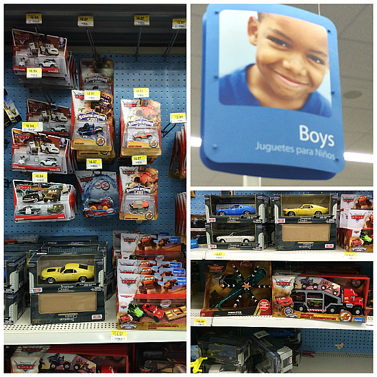 cool moms cool tips #planestotherescue at walmart in boys aisle #ad #collecitvebias