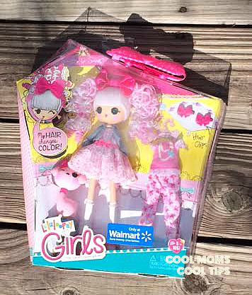 Adorable Gift for Girls: Lalaloopsy Susette – Holiday Gift Guide