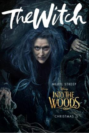 "Disney's Latest Film ""Into The Woods"" Sure to Please On Christmas Day and Beyond"