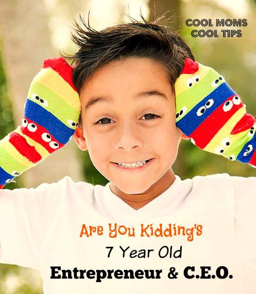 7-year-old-sock-entrepreneur-are-you-kidding-inc-on-cool-moms-cool-tips