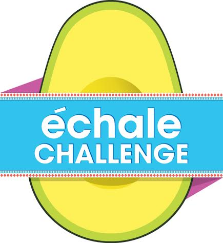 Invite to Echale Challenge for a Flavorful Healthy Life