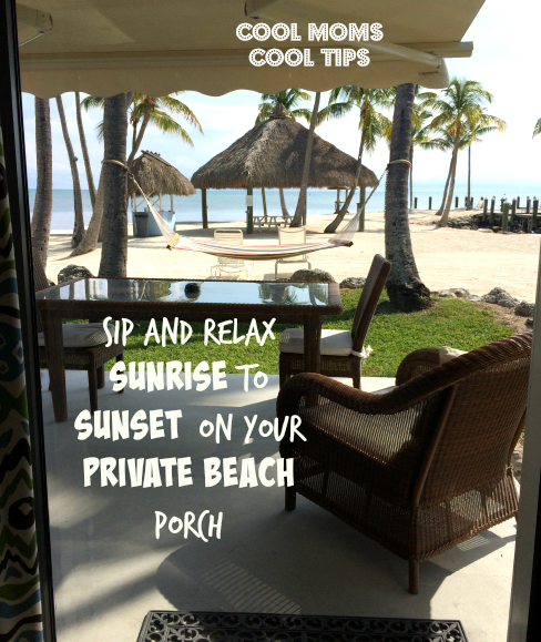 cool-moms-cool-tips-florida-keys-islamorada-cottage-private-beach-porch