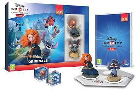 Disney Infinity 2.0 Giveaway!