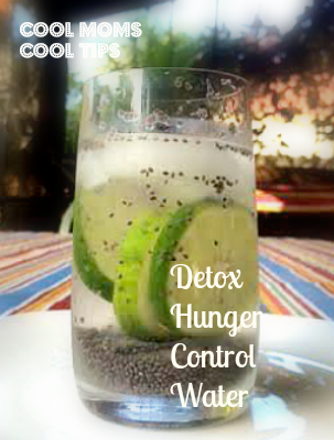 Detox- Weight Loss- Youth Preserving Waters for Our Fitness and Healthier #CoolJourney
