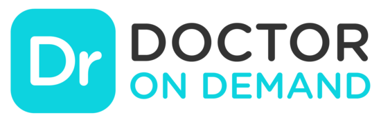 Doctor on Demand, Medical Answers When You Want Them!
