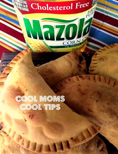 empanadas-and-mazola-cool-moms-cool-tips-#ad