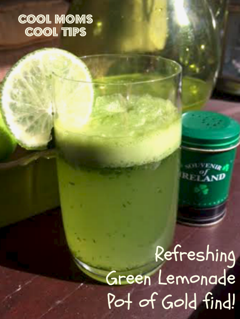 refreshing-green-lemonade-pot-of-gold-cool-moms-cool-tips