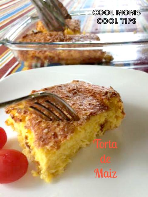 torta-de-maiz-servido-cool-moms-cool-tips #mazolaplatosano #ad