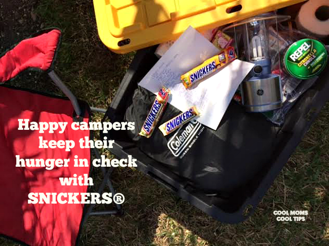 camping-gear-cool-moms-cool-tips #ad #WhenImHungry