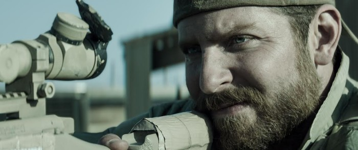 American Sniper Blu Ray Pack Giveaway