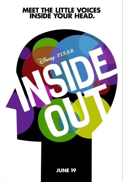 Inside Out Fun Free Activity Ideas! #InsideOutEvent