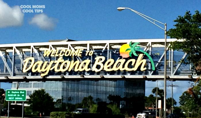 Travel to Daytona Beach
