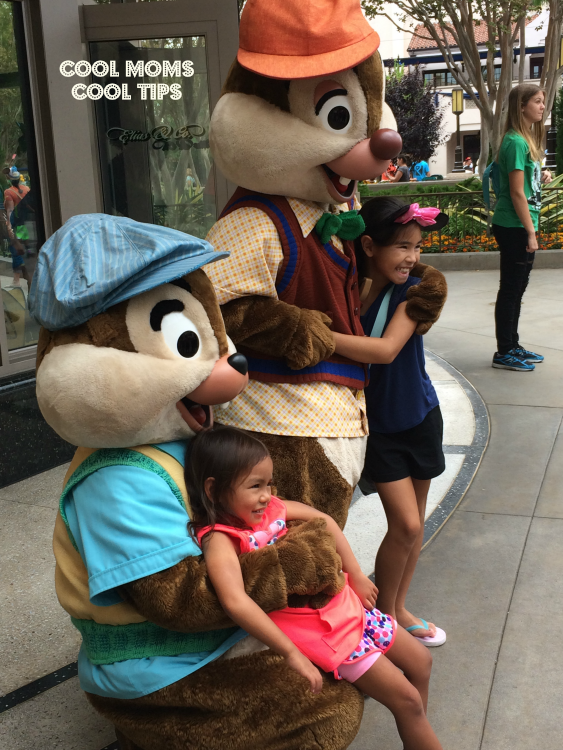 Disneyland-chip and dale-cool-moms-cool-tips