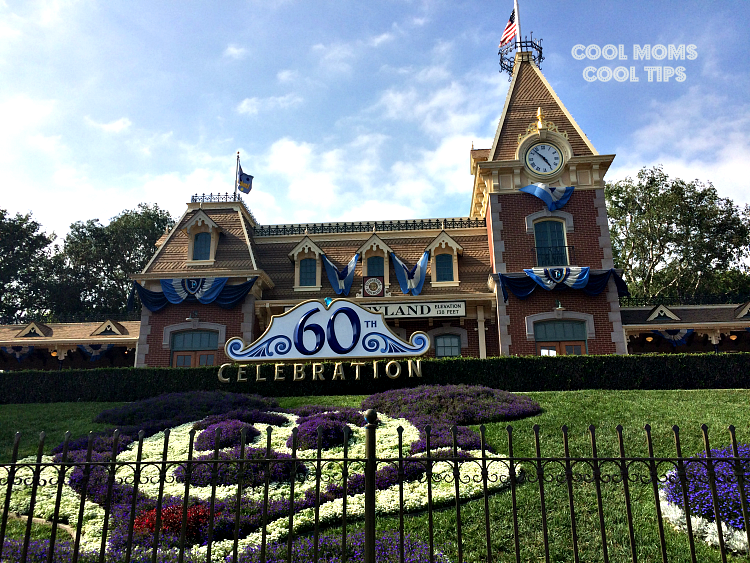 Tips for Disneyland First Timers