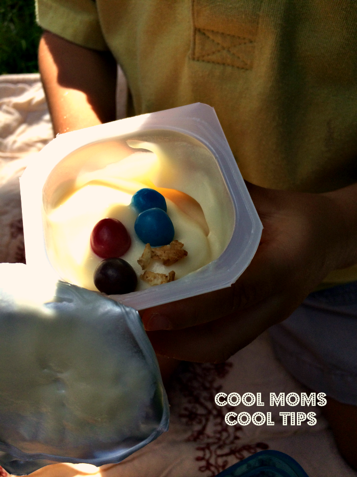 picnic-mix-ins-snack-pack-cool-moms-cool-tips #ad #spoonfuloffun