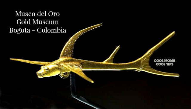 gold-animals-golden-museum-museo-del-oro-cool-moms-cool-tips