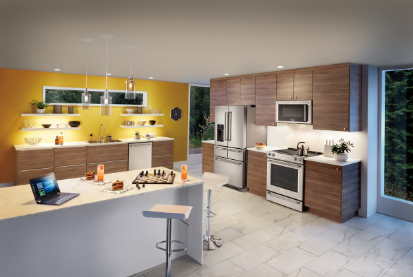 Renew My Home HQ with Kitchen Aid and Best Buy
