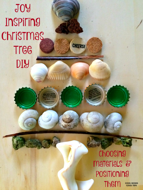 Joy-Inspiring-Christmas-Tree-DIY-cool-moms-cool-tips #ad #sienteglade