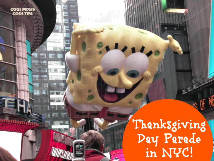Everything You Need to Know to Attend the Macy's Thanksgiving Day Parade