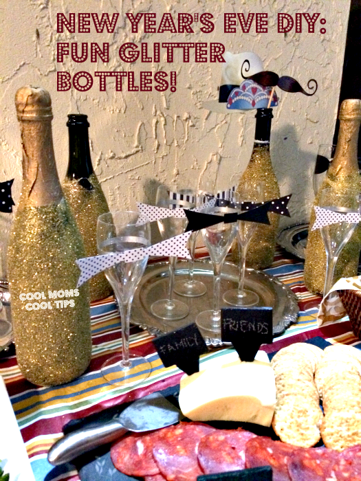 glitter-bottles-tablescape-cool-moms-cool-tips