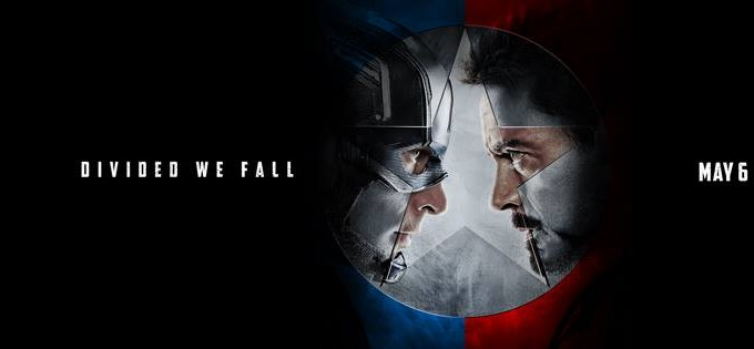 We are Going to the Captain America: Civil War Press Junket! #CaptainAmericaEvent #TeamIronman #ABCTVEvent