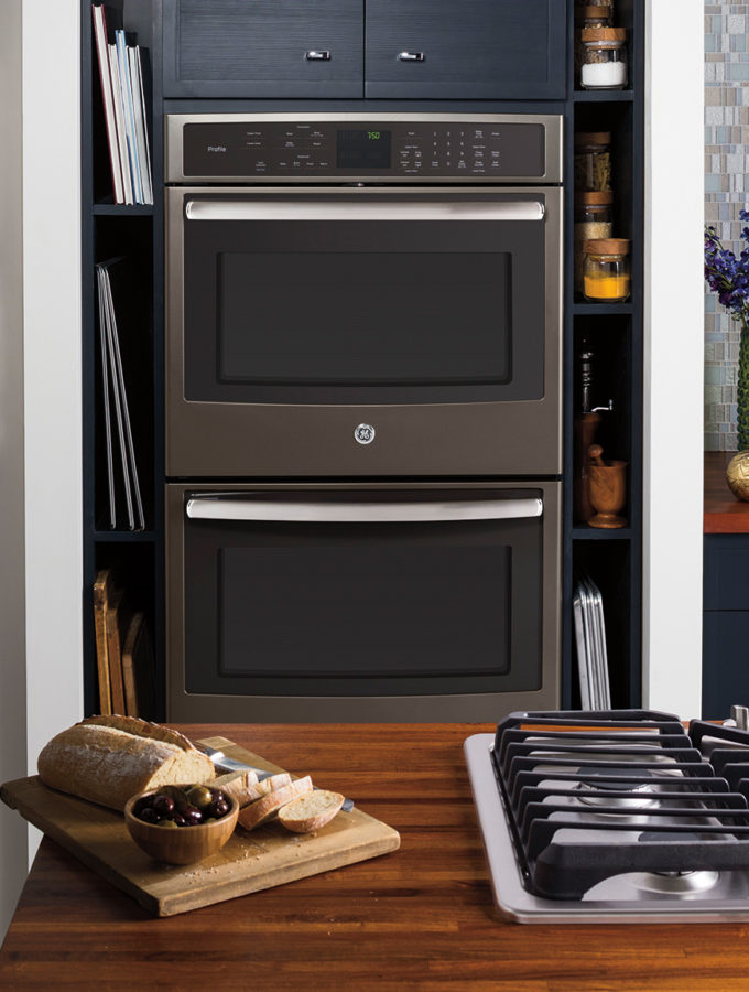 Awaken Kitchen Envy with Stylish GE Slate Available at Best Buy