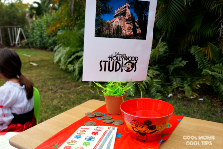 Hollywood Studios station #DisneyKids playdate cool moms cool tips
