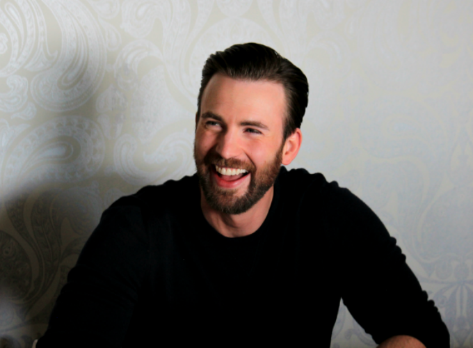 Exclusive Interview: Chris Evans Talks To Us About Captain America: Civil War #CaptainAmericaEvent