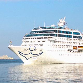 Fathom Cruise Lines