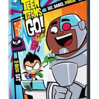 Teen-Titans- season 3